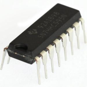 ic-74hc595