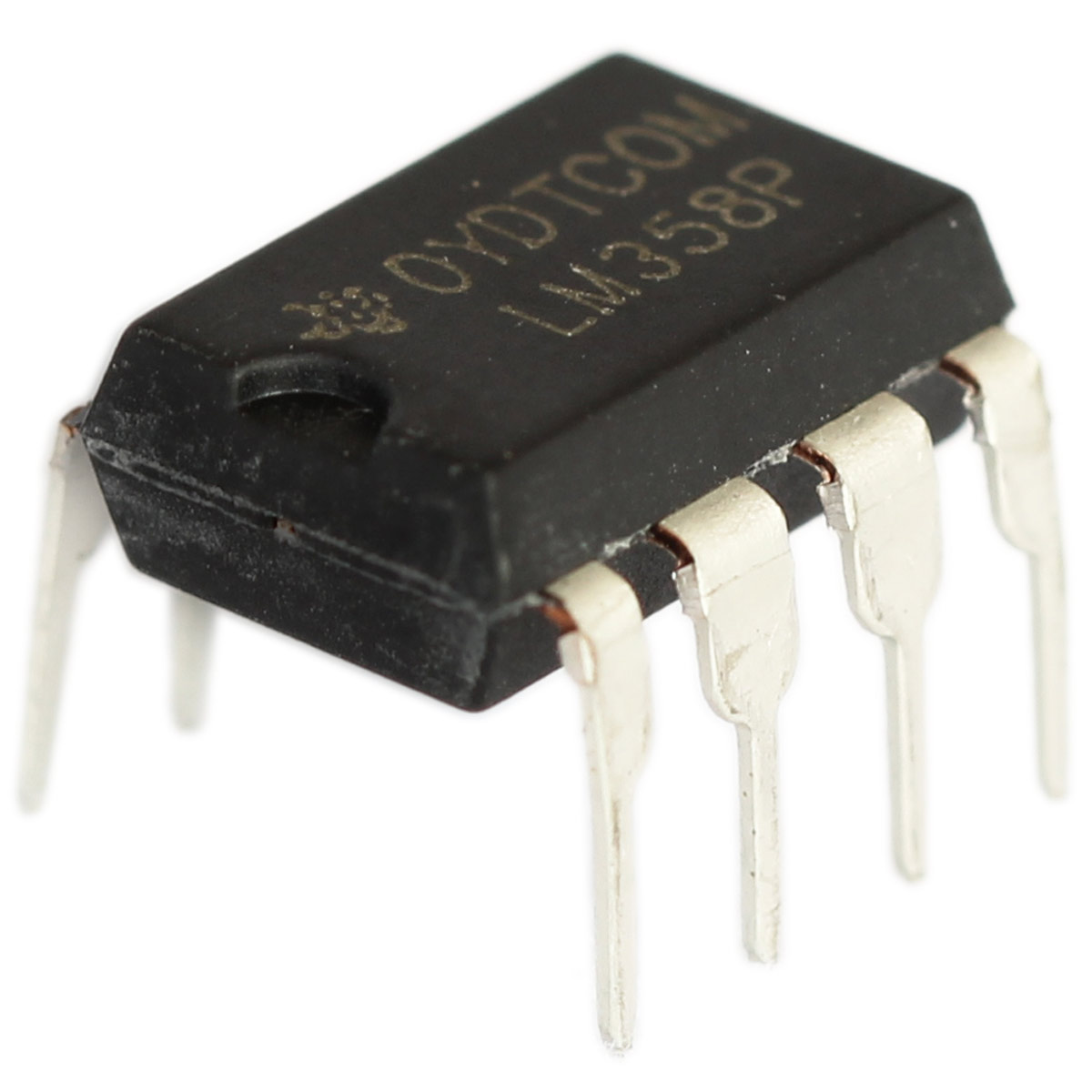 Lm358 Low Power Dual Operational Amplifier Protostack