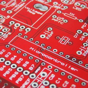 Microcontroller Boards