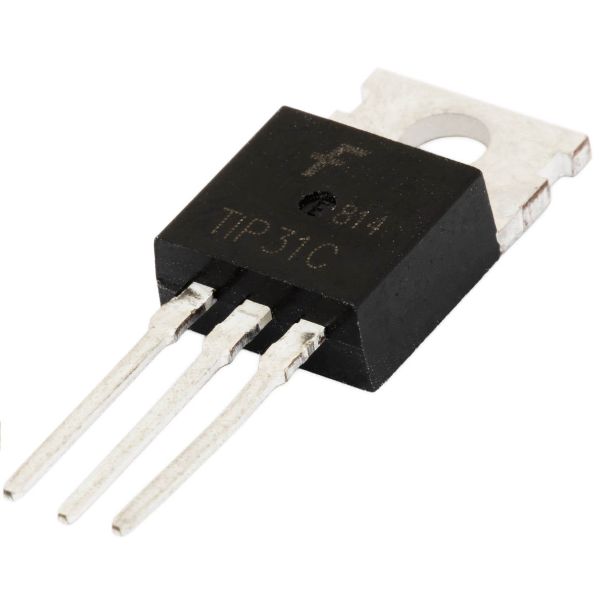 TIP31 Medium Power Linear Switching NPN transistor ...